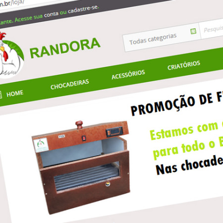 Criação de site em São Paulo